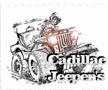 Cadillac Jeepers